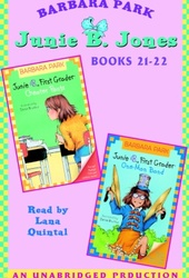 Junie B. Jones: Books 21-22