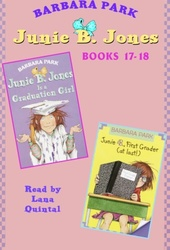 Junie B. Jones: Books 17-18