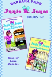 Junie B. Jones's First Ever MUSICAL Edition!